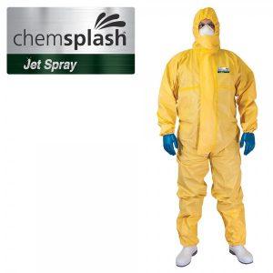 Jet Spray
